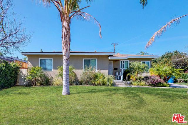 21719 Romar Street, Chatsworth, CA 91311 (MLS #18338504) :: Team Wasserman