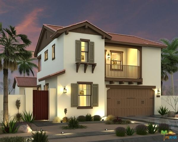 439 Tan Oak, Palm Springs, CA 92262 (MLS #18338662PS) :: Hacienda Group Inc