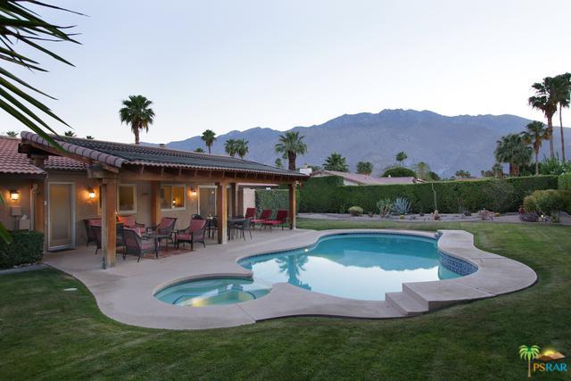 2350 Tamarisk Road, Palm Springs, CA 92262 (MLS #18338718PS) :: Team Wasserman