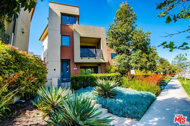 12844 S Seaglass Circle, Playa Vista, CA 90094 (MLS #18338890) :: Deirdre Coit and Associates