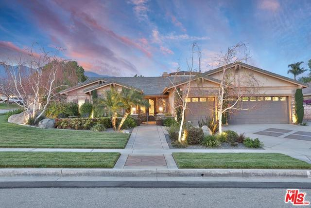 12446 Tejas Court, Rancho Cucamonga, CA 91739 (MLS #18339014) :: The John Jay Group - Bennion Deville Homes