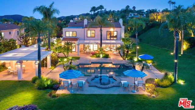 24125 Park Granada, Calabasas, CA 91302 (MLS #18339164) :: Deirdre Coit and Associates