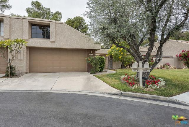 68878 Calle Mula, Cathedral City, CA 92234 (MLS #18339368PS) :: Brad Schmett Real Estate Group