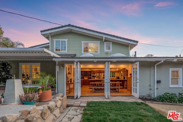 9600 Dale Avenue, Sunland, CA 91040 (MLS #18339568) :: The John Jay Group - Bennion Deville Homes