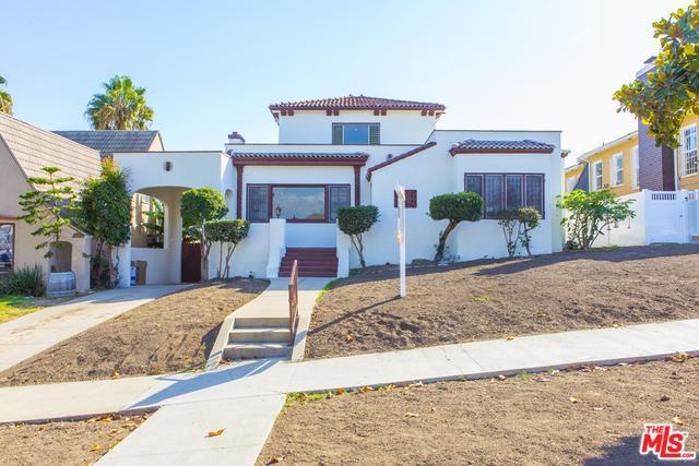 3512 Knoll Crest Avenue, View Park, CA 90043 (MLS #18339620) :: Hacienda Group Inc