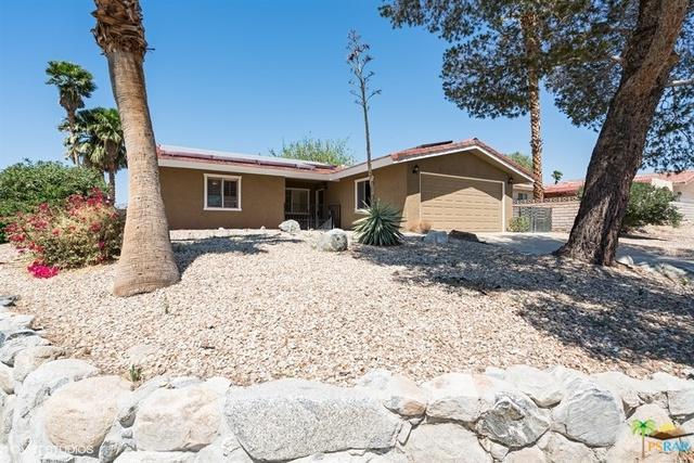9881 Oakmount, Desert Hot Springs, CA 92240 (MLS #18339644PS) :: Deirdre Coit and Associates