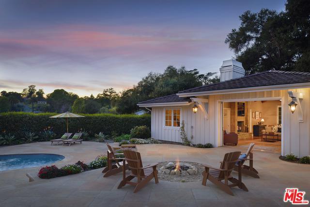 975 Camino Medio, Santa Barbara, CA 93110 (MLS #18339836) :: Team Wasserman