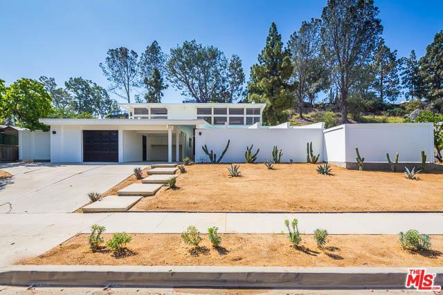 17042 Lisette Street, Granada Hills, CA 91344 (MLS #18339902) :: Deirdre Coit and Associates