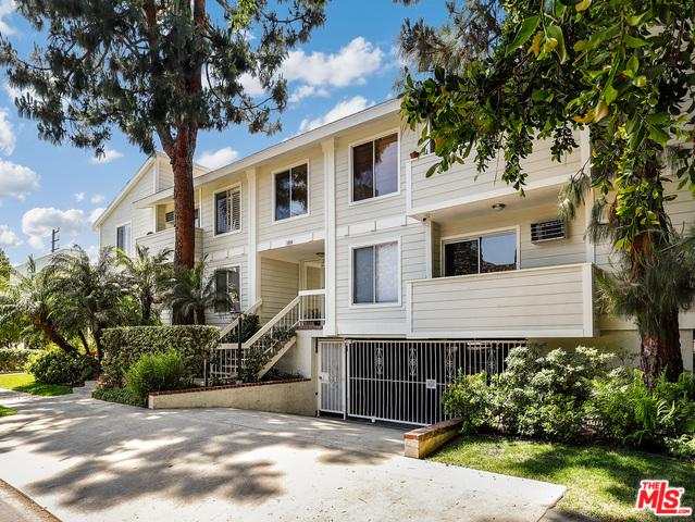 1535 Granville Avenue #103, Los Angeles (City), CA 90025 (MLS #18339964) :: Deirdre Coit and Associates