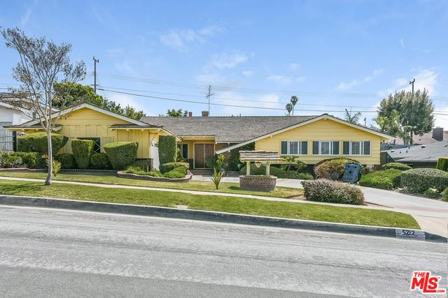 5212 Reynier Avenue, Los Angeles (City), CA 90056 (MLS #18340128) :: Deirdre Coit and Associates