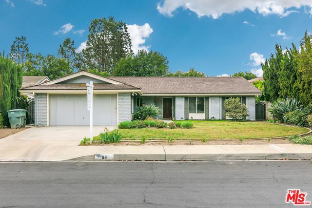 86 W Sandra Avenue, Arcadia, CA 91007 (MLS #18340698) :: Deirdre Coit and Associates
