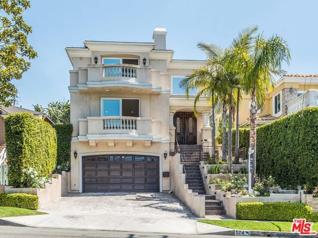 524 S Francisca Avenue, Redondo Beach, CA 90277 (MLS #18340740) :: Deirdre Coit and Associates
