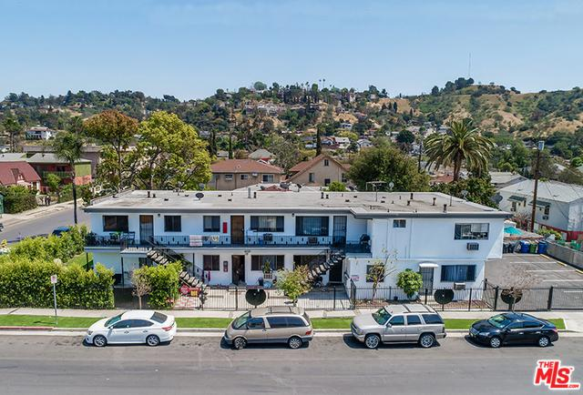 4020 Midland Street #9, Los Angeles (City), CA 90031 (MLS #18340876) :: Hacienda Group Inc