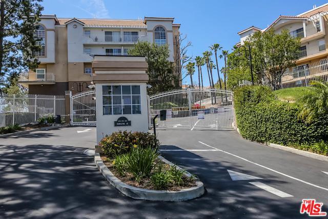 4750 Templeton Street #1108, Los Angeles (City), CA 90032 (MLS #18340882) :: Deirdre Coit and Associates