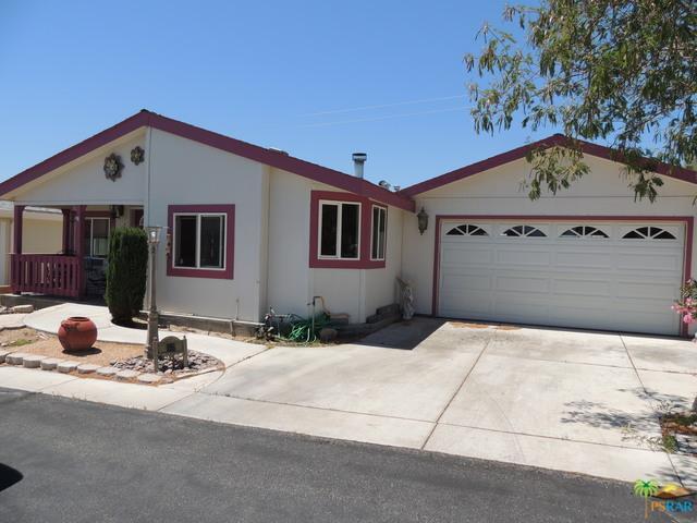 69525 Dillon Road #6, Desert Hot Springs, CA 92241 (MLS #18340970PS) :: Brad Schmett Real Estate Group