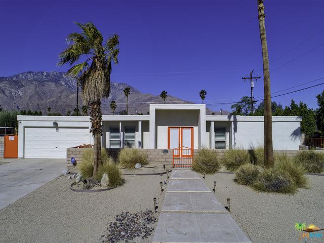 3081 N Cypress Road, Palm Springs, CA 92262 (MLS #18341004PS) :: Team Wasserman