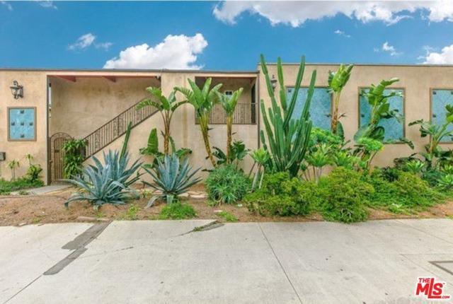 12014 Kling Street #1, Valley Village, CA 91607 (MLS #18341096) :: Deirdre Coit and Associates