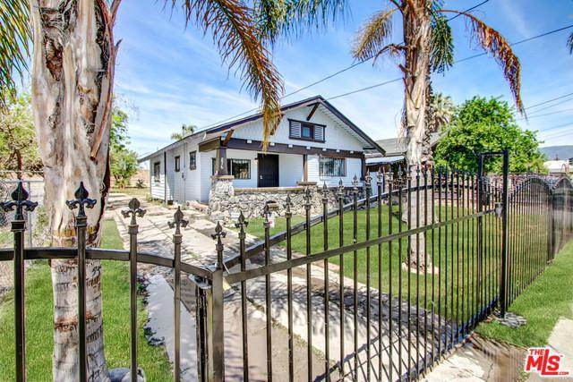 876 N H Street, San Bernardino (City), CA 92410 (MLS #18341270) :: Team Wasserman
