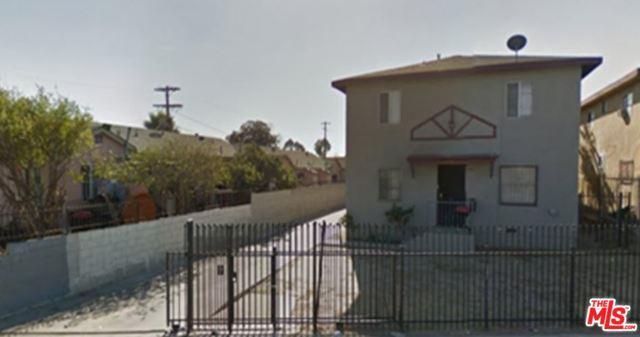 254 E Lanzit Avenue, Los Angeles (City), CA 90061 (MLS #18341416) :: Deirdre Coit and Associates