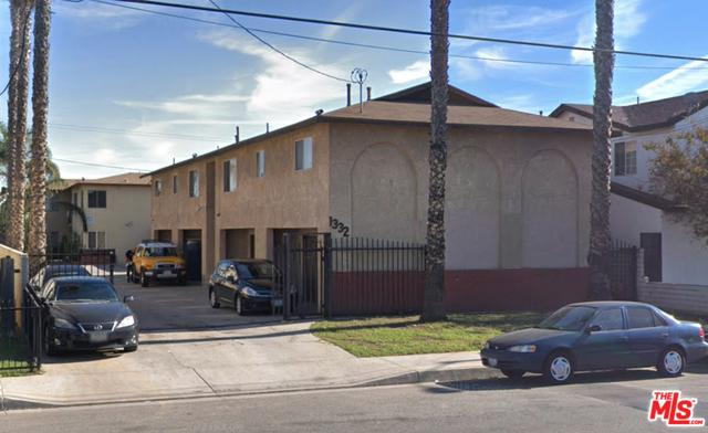 1332 S Greenwood Avenue, Montebello, CA 90640 (MLS #18341514) :: Team Wasserman