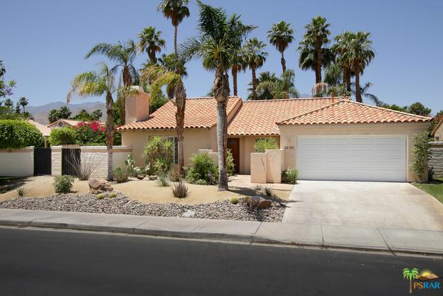 36551 Avenida Del Sol, Cathedral City, CA 92234 (MLS #18341672PS) :: Deirdre Coit and Associates