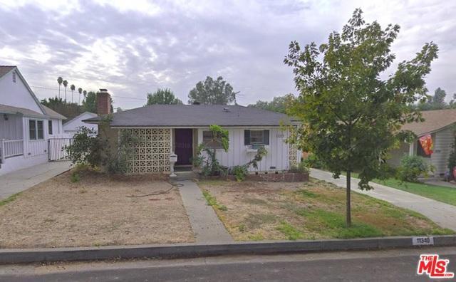 11340 Whitley Street, Whittier, CA 90601 (MLS #18341752) :: Team Wasserman