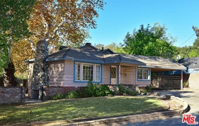 1827 Oak View Lane, Arcadia, CA 91006 (MLS #18341782) :: Hacienda Group Inc