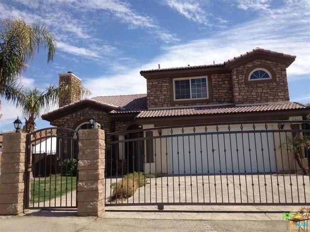 31846 Rosemary Lane, Thousand Palms, CA 92276 (MLS #18341784PS) :: Deirdre Coit and Associates
