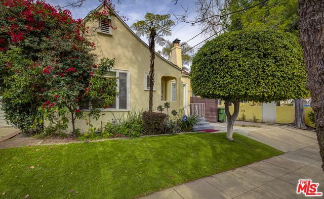 3011 Sunnynook Drive, Los Angeles (City), CA 90039 (MLS #18341898) :: Deirdre Coit and Associates