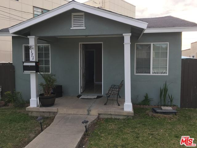 8171 Washington Avenue, Whittier, CA 90602 (MLS #18341926) :: Team Wasserman