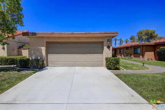 57 Palma Drive, Rancho Mirage, CA 92270 (MLS #18341954PS) :: Hacienda Group Inc