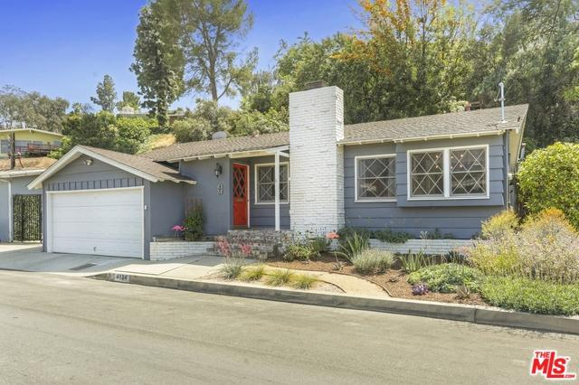 4134 Palmero Drive, Los Angeles (City), CA 90065 (MLS #18341962) :: Team Wasserman