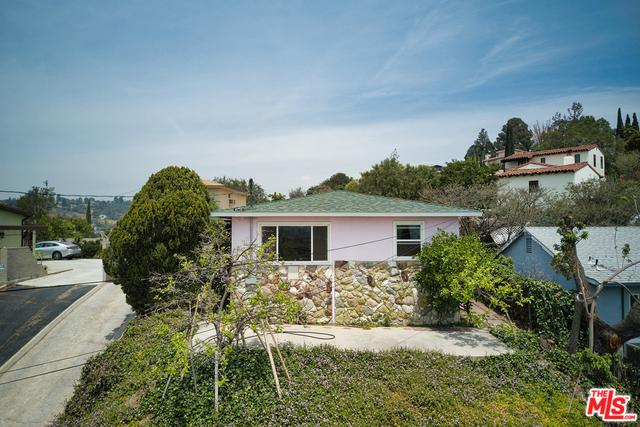 210 Hampden Terrace, Alhambra, CA 91801 (MLS #18342038) :: Team Wasserman