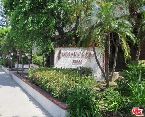 12830 Burbank Boulevard #101, Valley Village, CA 91607 (MLS #18342072) :: Deirdre Coit and Associates