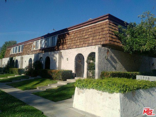 1716 S 2nd Street #8, Alhambra, CA 91801 (MLS #18342112) :: Deirdre Coit and Associates