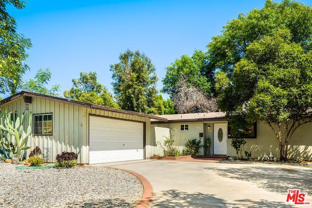 15645 Simonds Street, Granada Hills, CA 91344 (MLS #18342166) :: Team Wasserman