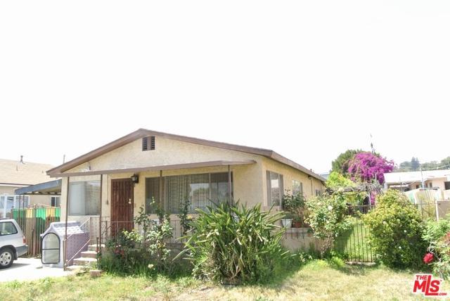 3243 Drew Street, Los Angeles (City), CA 90065 (MLS #18342178) :: Team Wasserman