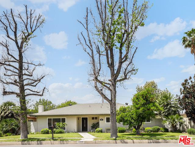 9419 Haskell Avenue, North Hills, CA 91343 (MLS #18342188) :: Deirdre Coit and Associates