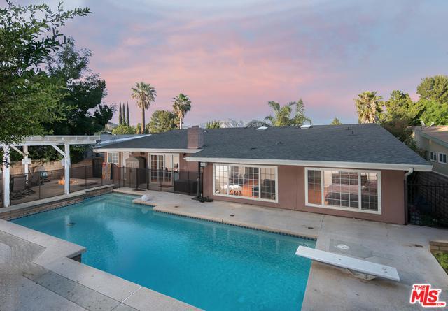 12733 Daryl Avenue, Granada Hills, CA 91344 (MLS #18342226) :: Deirdre Coit and Associates