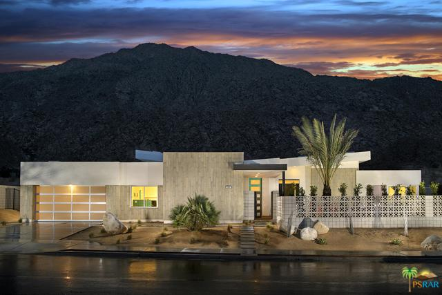 577 Athena Court, Palm Springs, CA 92264 (MLS #18342286PS) :: Team Wasserman