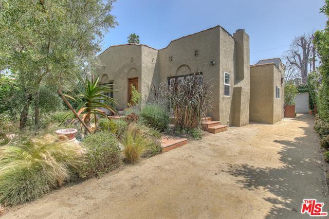 1416 N Sycamore Avenue, Los Angeles (City), CA 90028 (MLS #18342424) :: Deirdre Coit and Associates