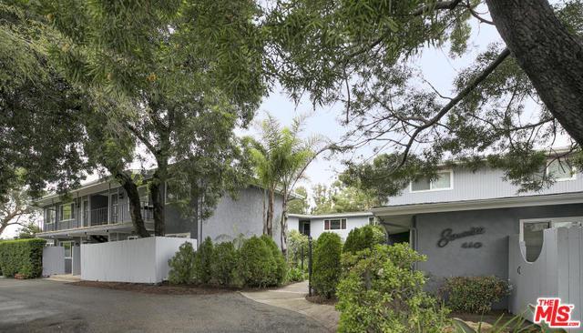 410 W Micheltorena Street, Santa Barbara, CA 93101 (MLS #18342446) :: Team Wasserman