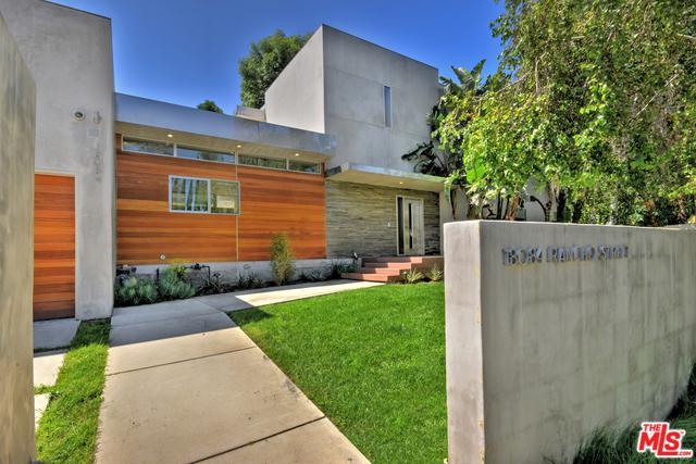18084 Rancho Street, Encino, CA 91316 (MLS #18342454) :: Deirdre Coit and Associates