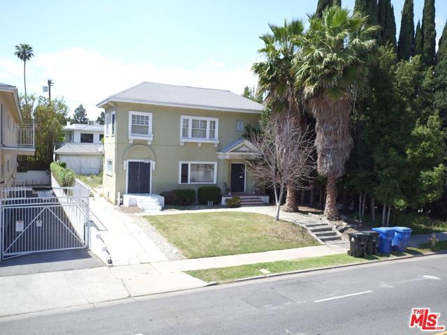 433 S Wilton Place, Los Angeles (City), CA 90020 (MLS #18342490) :: Team Wasserman