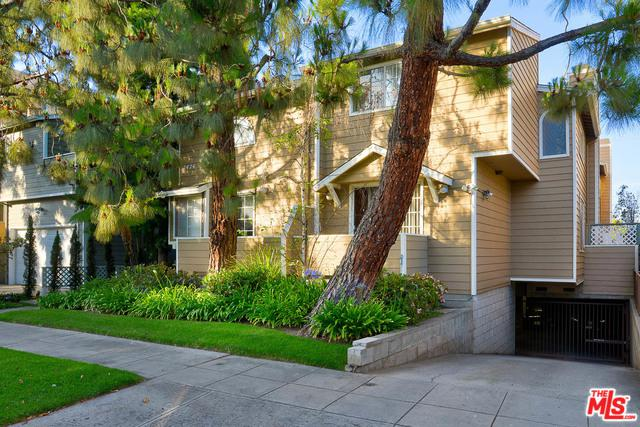 2474 S Centinela Avenue #3, Los Angeles (City), CA 90064 (MLS #18342492) :: Deirdre Coit and Associates