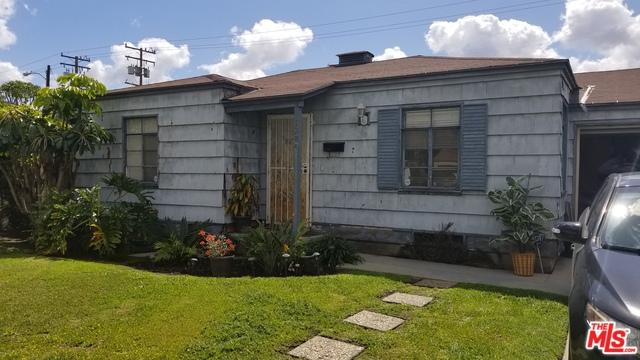 1284 E 127th Street, Los Angeles (City), CA 90059 (MLS #18342558) :: Deirdre Coit and Associates