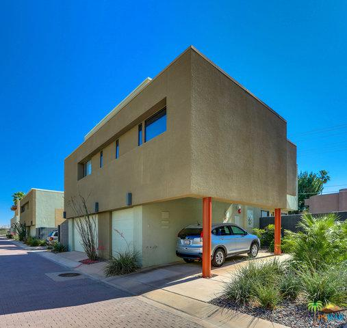 1530 E Baristo Road, Palm Springs, CA 92262 (MLS #18342610PS) :: Brad Schmett Real Estate Group