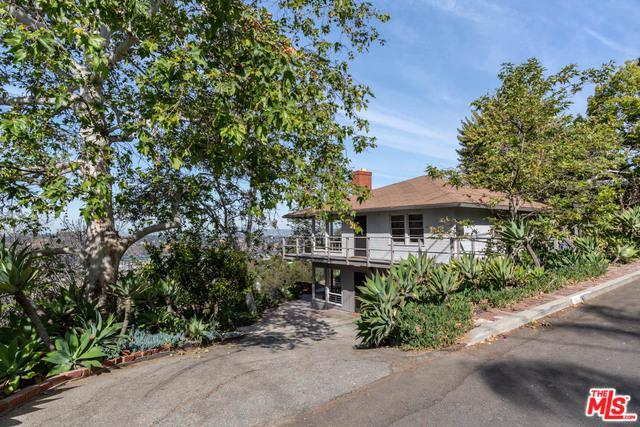 988 W Avenue 37, Los Angeles (City), CA 90065 (MLS #18342614) :: Team Wasserman