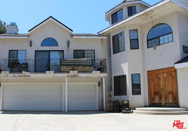 23245 Ladrillo Street, Woodland Hills, CA 91367 (MLS #18342660) :: Deirdre Coit and Associates