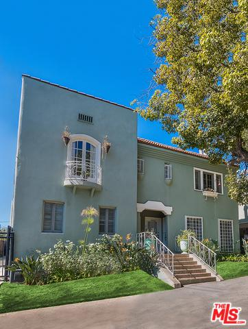 1943 Cheremoya Avenue, Los Angeles (City), CA 90068 (MLS #18342664) :: Deirdre Coit and Associates